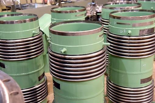 Белгородский завод ОМК поставил продукцию для АЭС в Индию