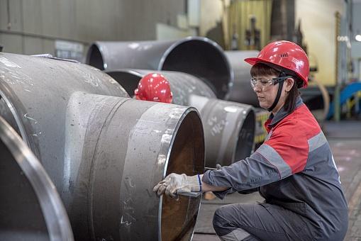 Челябинский завод ОМК подтвердил соответствие международным стандартам