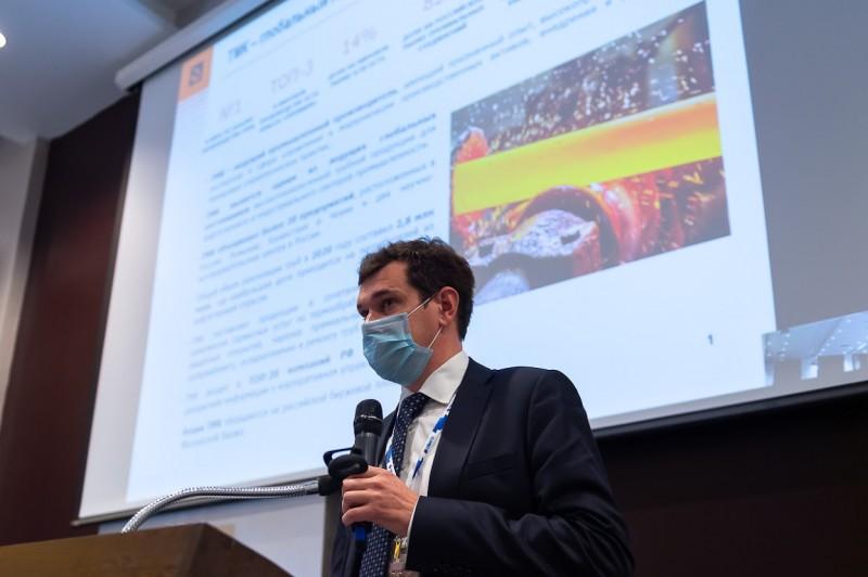 ТМК презентовала проекты по экологической безопасности и декарбонизации производства