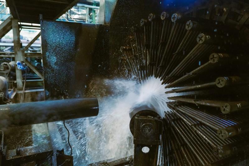 ВТЗ освоил и аттестовал новые высокотехнологичные трубы из специальной стали