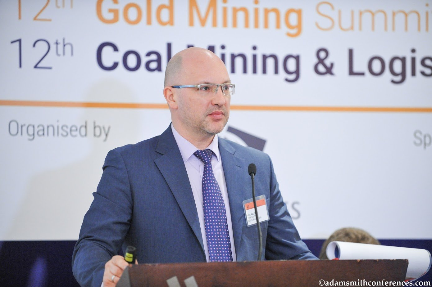Игорь Малышев: Нефтегазовые компании требуют от трубной отрасли инноваций на импортоопережение»