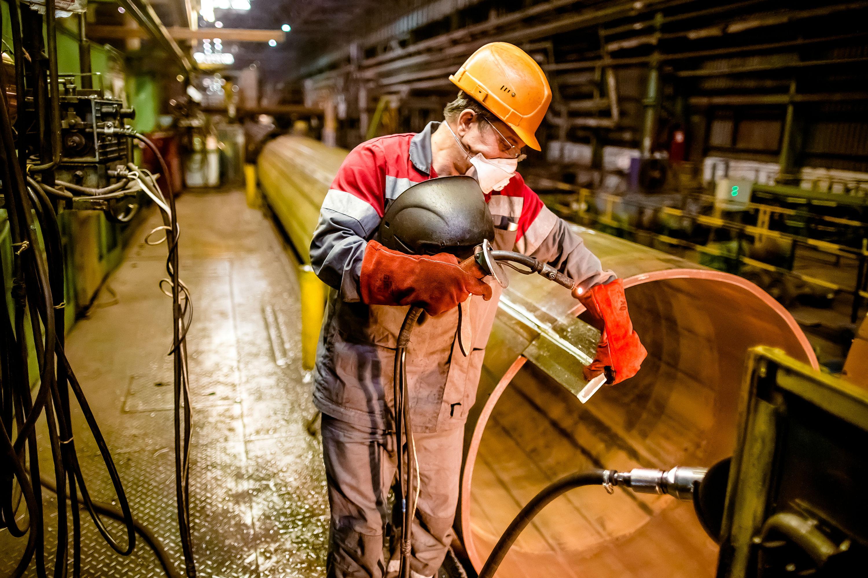 ФРТП отмечает возможности для роста российского рынка стальных труб