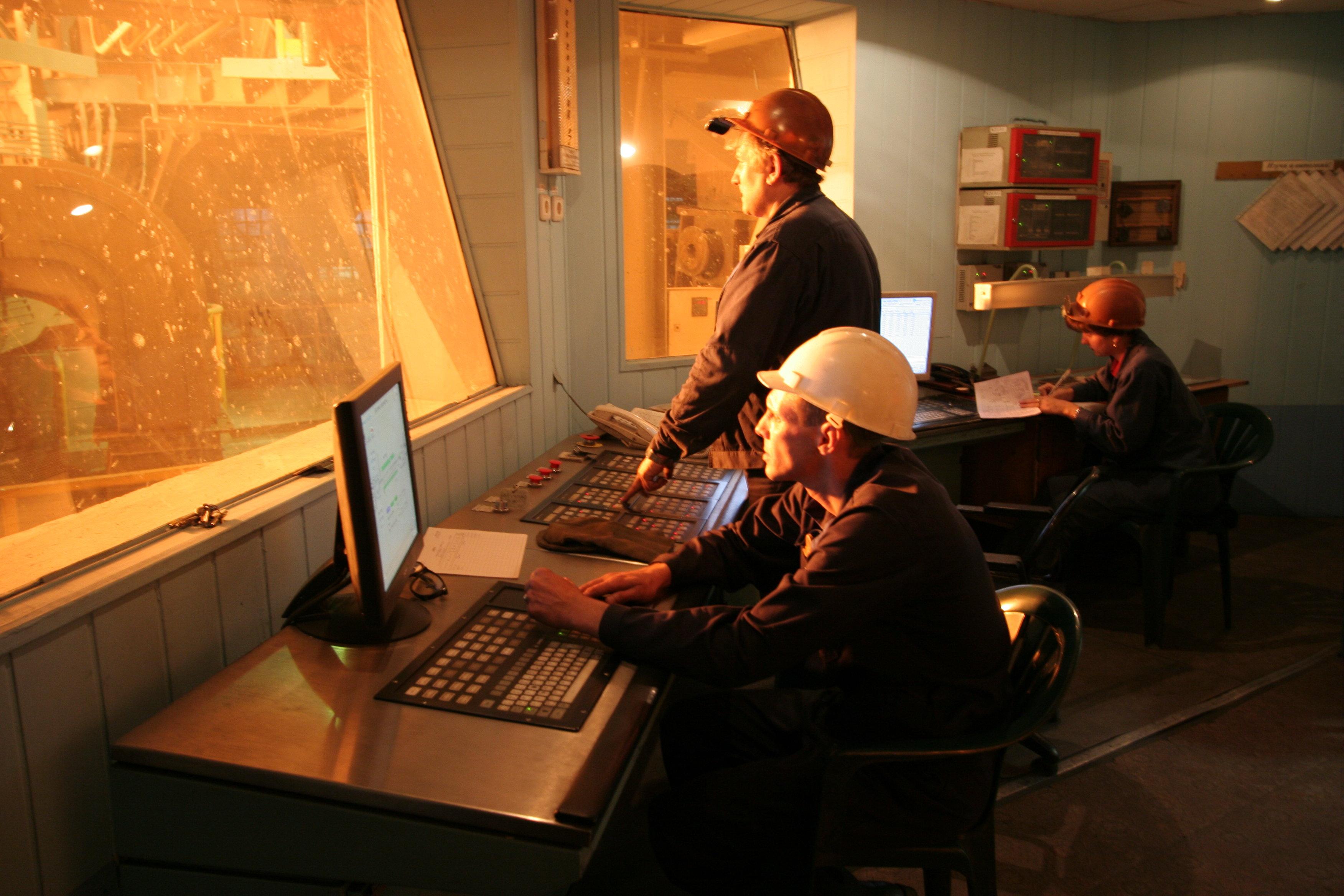 ТМК совершенствует методы защиты от инцидентов в области информационной безопасности