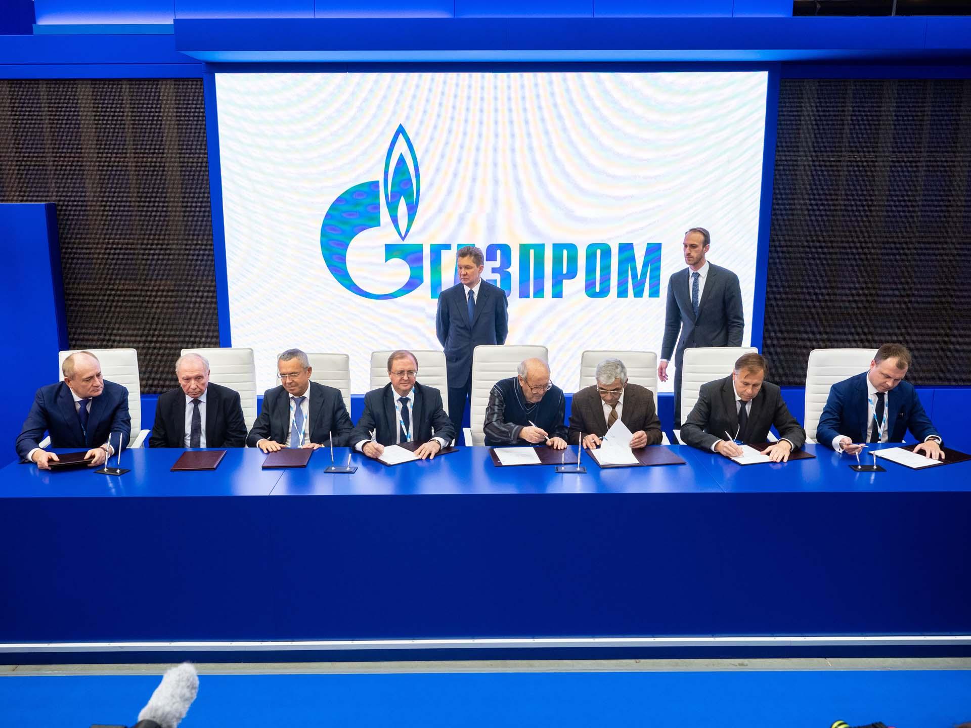 Главы семи технических комитетов подписали соглашение о взаимодействии