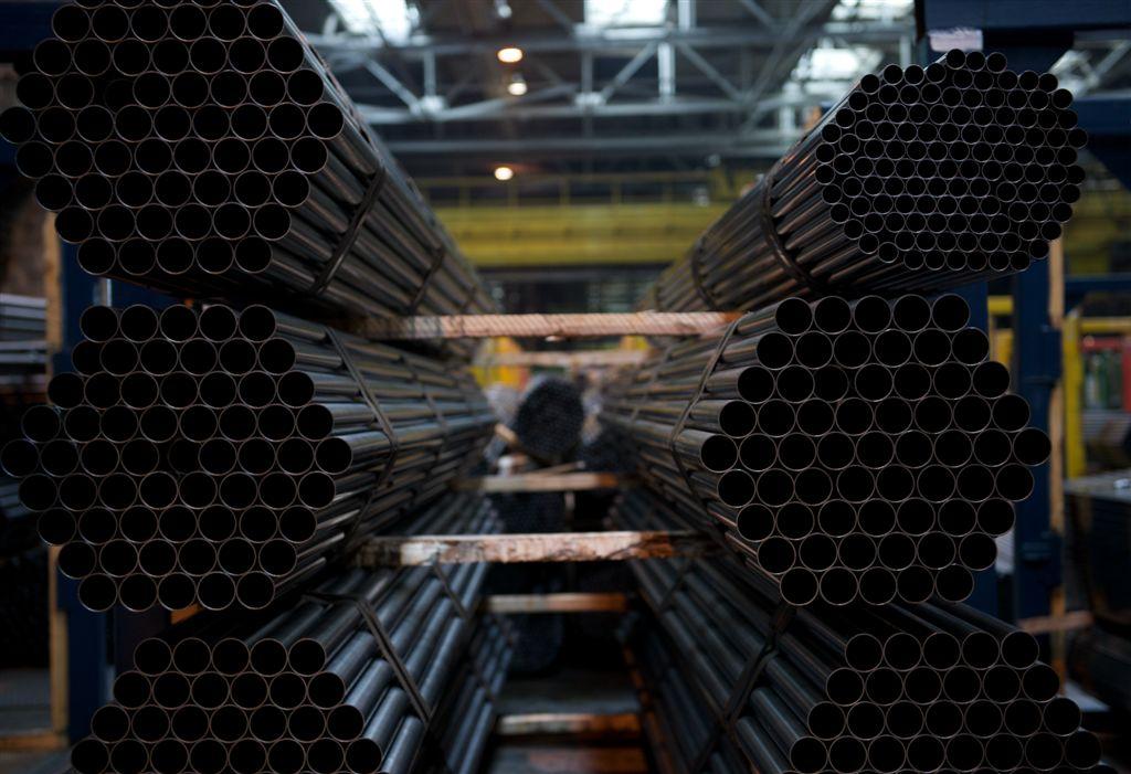 Группа ЧТПЗ поставила продукцию для технического перевооружения НЛМК