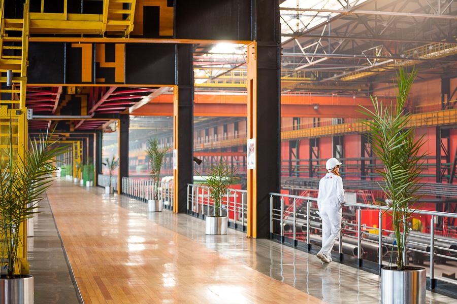Предприятия Группы ЧТПЗ подтвердили соответствие международным стандартам в области качества, экологии, охра …