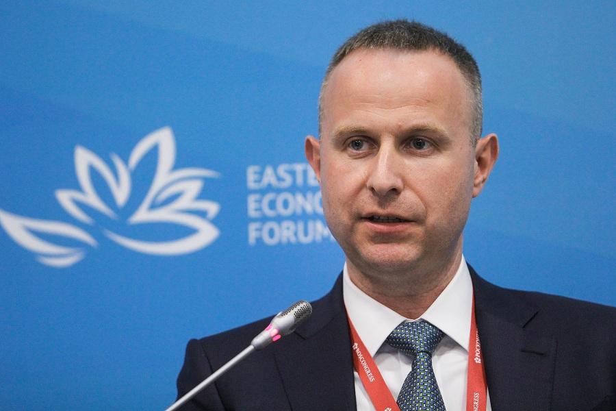 Игорь Корытько: в ТМК мы начали трансформацию бизнеса через формирование экосистемы