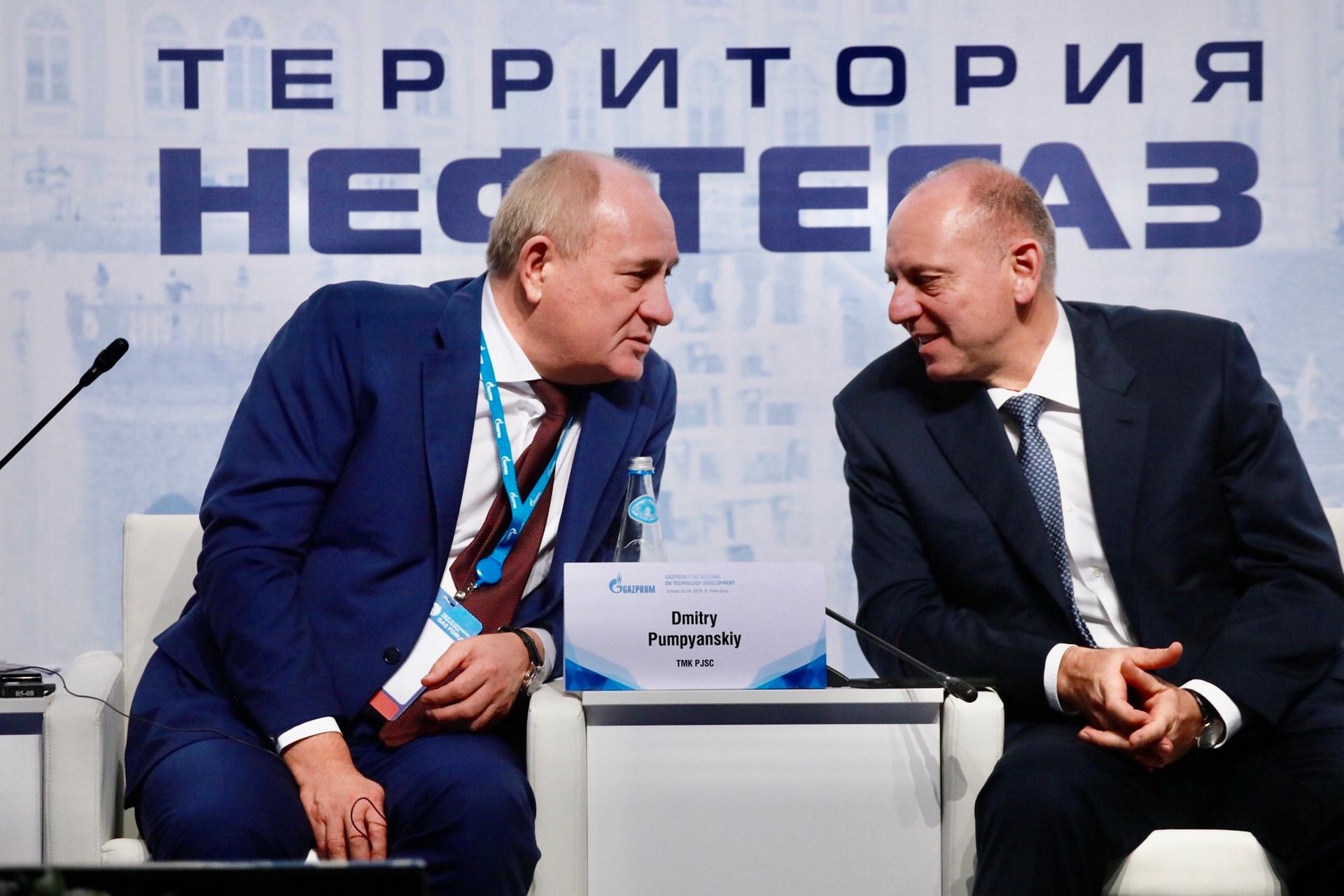 ТМК поддержала создание единой системы сертификации в нефтегазовом комплексе РФ