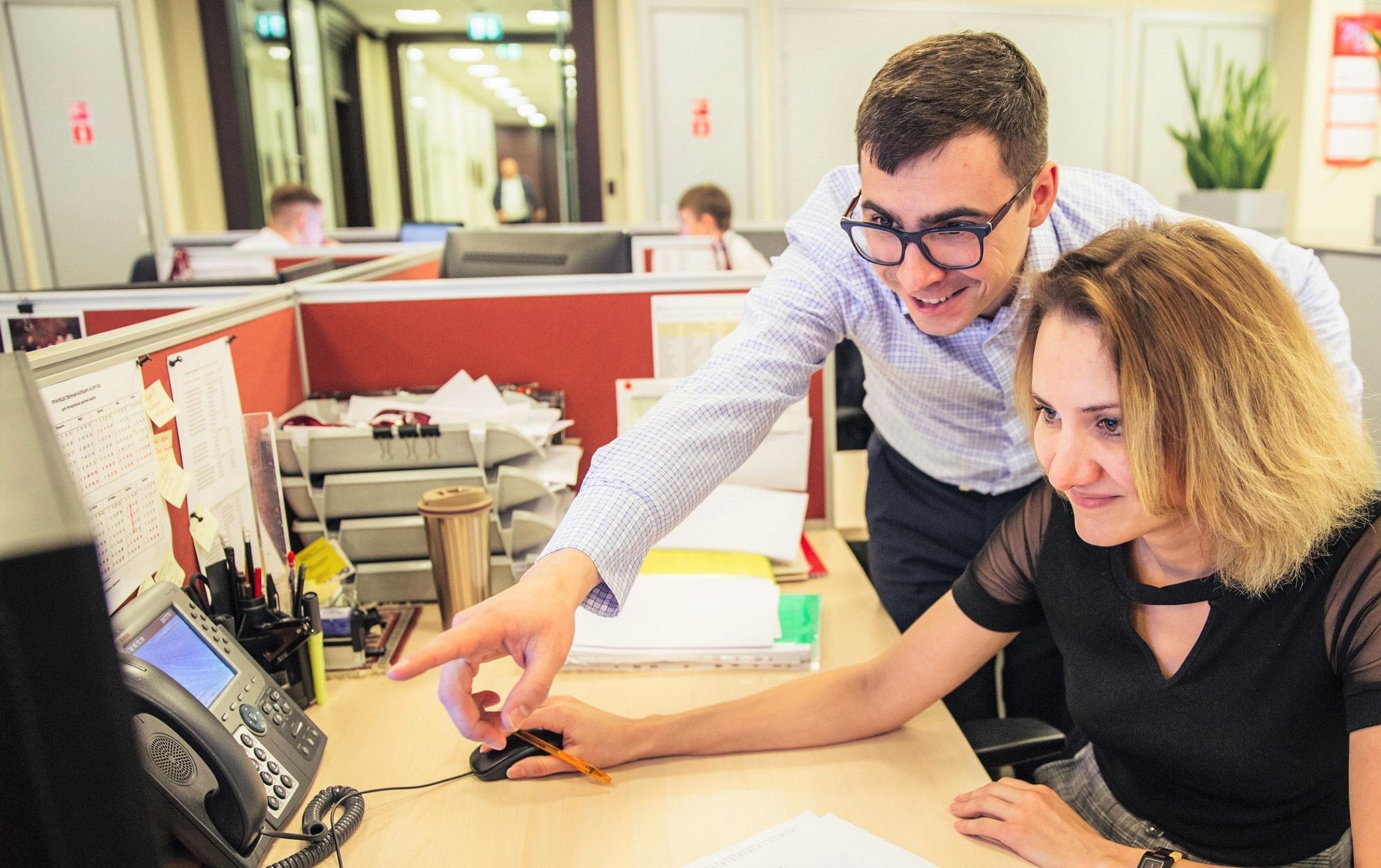 ОМК совершенствует работу с клиентами