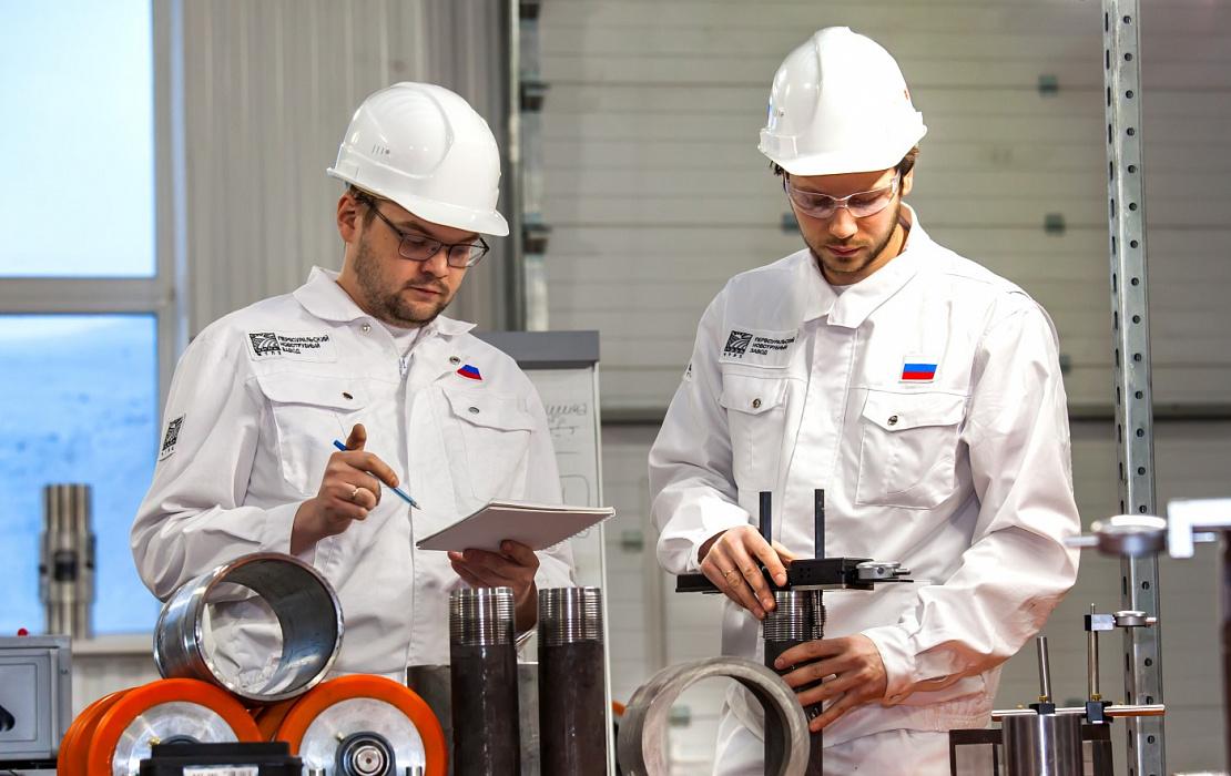 Первоуральский новотрубный завод подтвердил соответствие стандартам ПАО «Газпром»